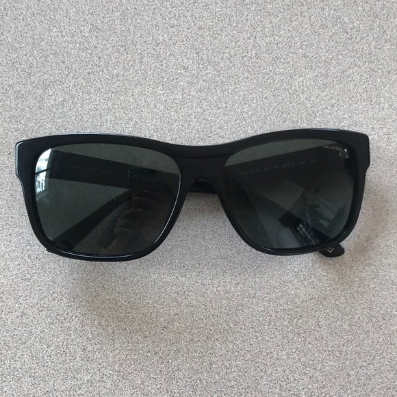 ad2ced08f22 Authentic Versace polarized sunglasses. M 5ab047091dffdac4f0a3a0e9. Other  Accessories ...
